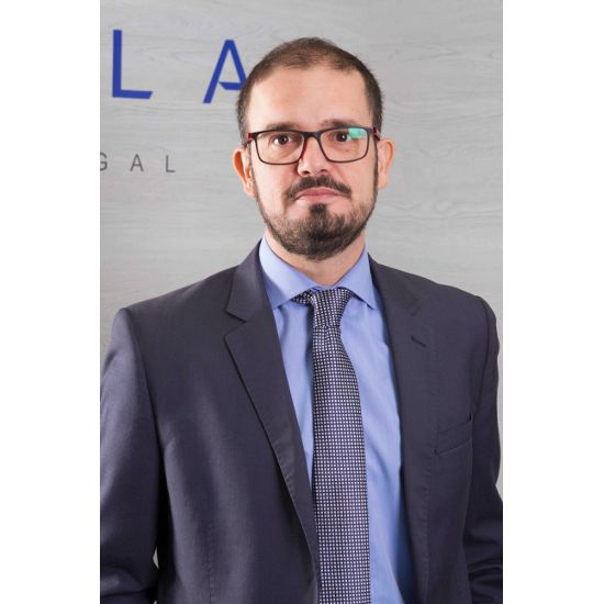 advocat Xavier López-Atalaya Andreu